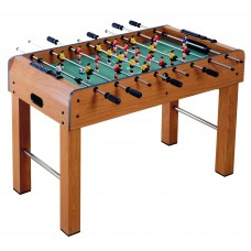 2032 48 Foosball Table Soccer Game Table