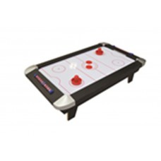 "20328  28"" Tabletop Air Hockey Game with 2 Pucks & 2 Pushers"