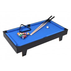"203BW 32"" Tabletop Billiard Table Pool Table"