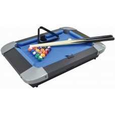 "20251 21"" Tabletop Billiard Table Pool Table"