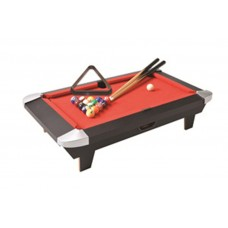 "20261 28"" Tabletop Billiard Table Pool Table"