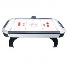 20398  5 Ft Air Hockey Game Table Full Size for Kids and Adults