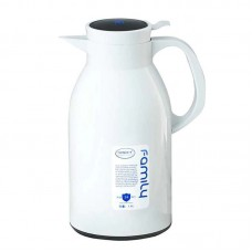 1.6L Smart Insulation Jug Pot with LCD Temperature Display Kettle
