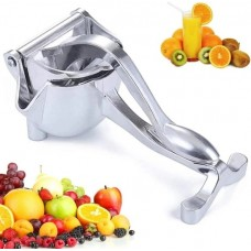 Stainless Steel Manual Juicer Fruit Press Squeezer