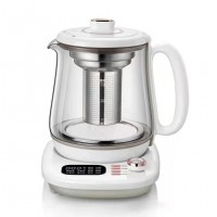 Intexca Mini Multifunctional Electric Kettle Health Pot - YSH-C15Z8