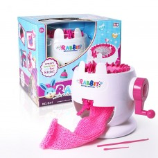 Rabbit Knitting Machine For Kids - 841
