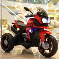 NEL R1600 Kid Ride On Electronic Tricycle Motorbike