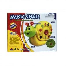 Toytexx Music Snail - HM3689