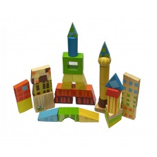 PBS Kids Exploration  Building Blocks: Skyline by PBS Kids