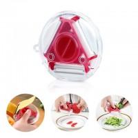 3-in-1 Multifunctional Vegetable Fruit Peeler Cutter Slicer