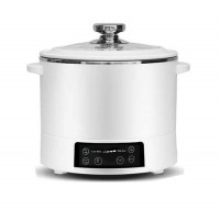 INTEXCA 3 Liter Multifunctional De-Sugar Lifting Rice Cooker Steamer Hot Pot - MY1503