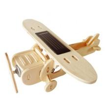 Robotime P210 Monoplane