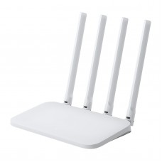 Wireless Wi-Fi High Performance Router with 4 Antennas