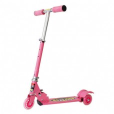 Zone A1 Height Adjustable Fordable Kick Scooter