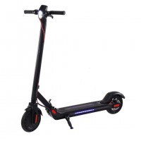 M5 Foldable Electric E-Scooter with LED Display and Smart APP