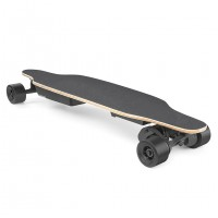 38 Inch Motorized High Speed Skate Board A3 Soul Runner w/ LED and Wireless Bluetooth Remote