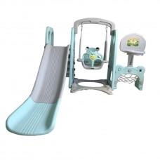 Toytexx High Quality Children Safety Slide ladder and Swing Set