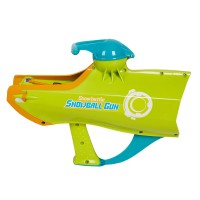 Outdoor Snow Activities Snowball Blaster Launcher - 338