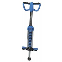 Sport Jump Pogo Stick with Intelligence Counting and Music Function - 658 - Size Small