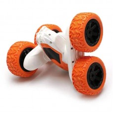 2.4G Remote Control Car Double Sided Flips 360° Rotating Stunt Car