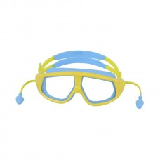 XTEP Junior Children Swimming Goggles with UV Protection and Anti-Fog - 2501