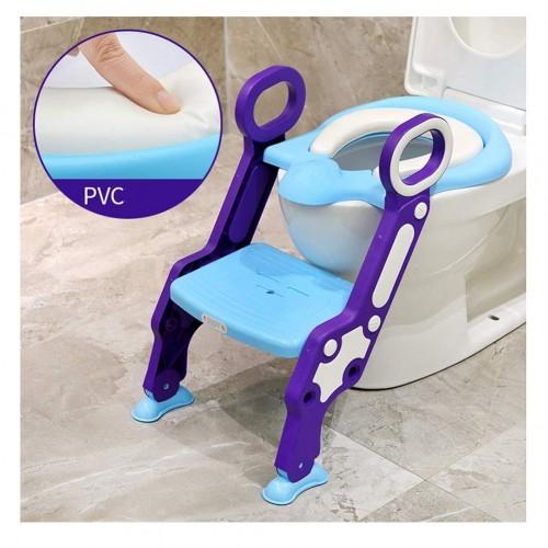 Fine Toytexx Potty Toilet Seat Adjustable Baby Toddler Kid Toilet Machost Co Dining Chair Design Ideas Machostcouk
