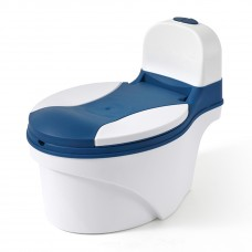 Baby Potty Training Toilet for Boys and Girls Toddler Closestool Potty Chair - 8885