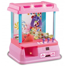The Claw Toy Grabber Machine with LED Lights -SLW-955