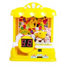 The Claw Toy Grabber Machine with LED Lights-SLW-954