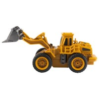 1/64 Mini RC  Engineering Excavator  Wheeled Loader