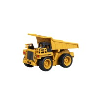 1/64 Mini RC Engineering Dump Truck