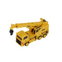 1/64 Mini RC Engineering  Construction Crane
