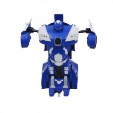 Toytexx Kids RC Transformer X8 - God of War