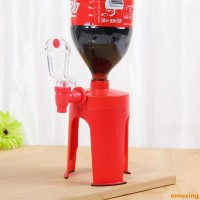 Mini Cola Beverage Switch Drinkers Hand Pressure Water Dispenser