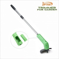 Zip Trim Cordless Trimmer & Edger Works With Standard Zip Ties Portable Trimmer For Garden Decor