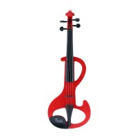 Toytexx Music Instrument Toy Simulation Violin for Children (Random Color)