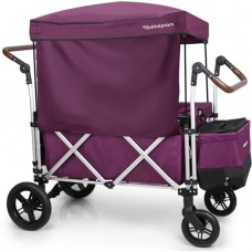 Bebepram S7 Foldable Luxury Multi-Function Wagen