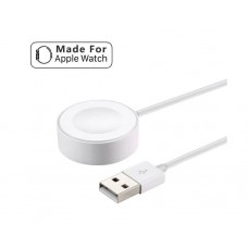 Wireless Magnetic Charger for Apple Watch Series 1/2/3/4 USB Magnetic Charging Cable - 1M Com