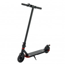 L1 6.5 Inch Tubeless Tires 250W 25Km/h Foldable Design Ultra-Lightweight Electric Scooter With APP