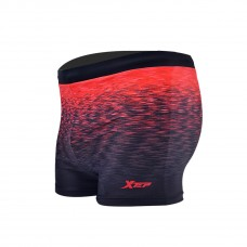XTEP Men's Compression Tight Jammer Swimsuit Swimming Shorts Trunks - 1211